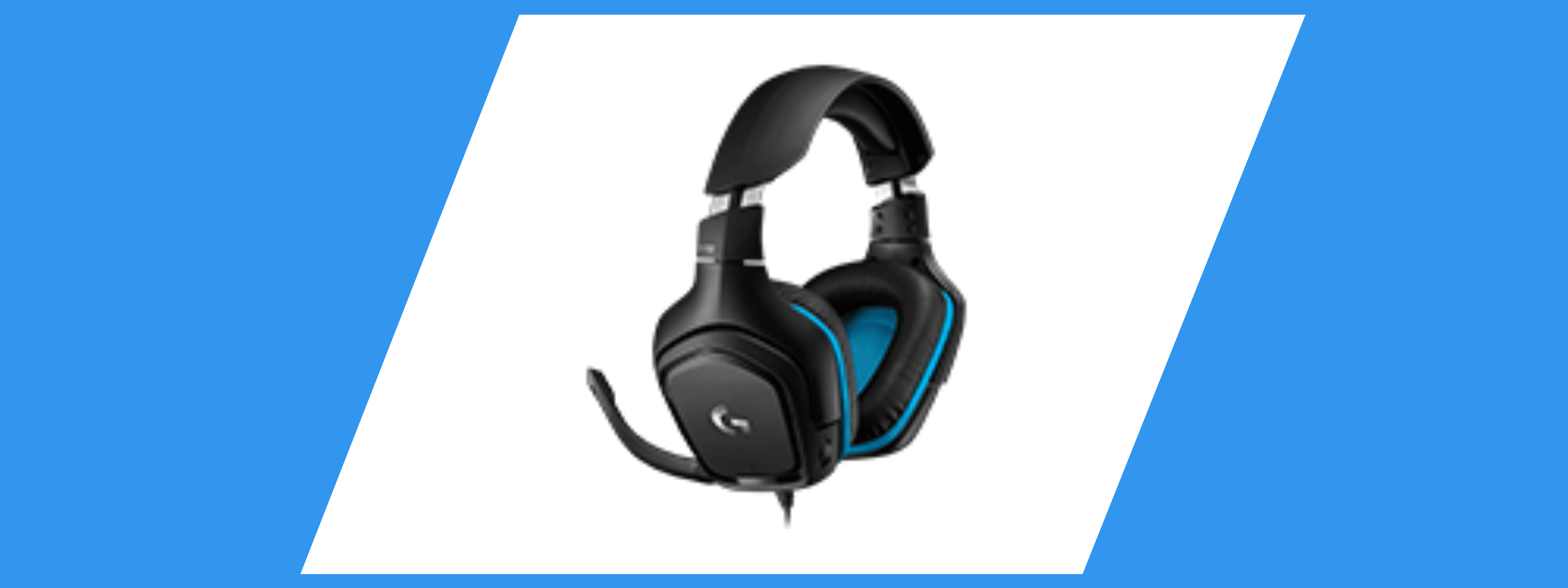 Logitech G432 Software