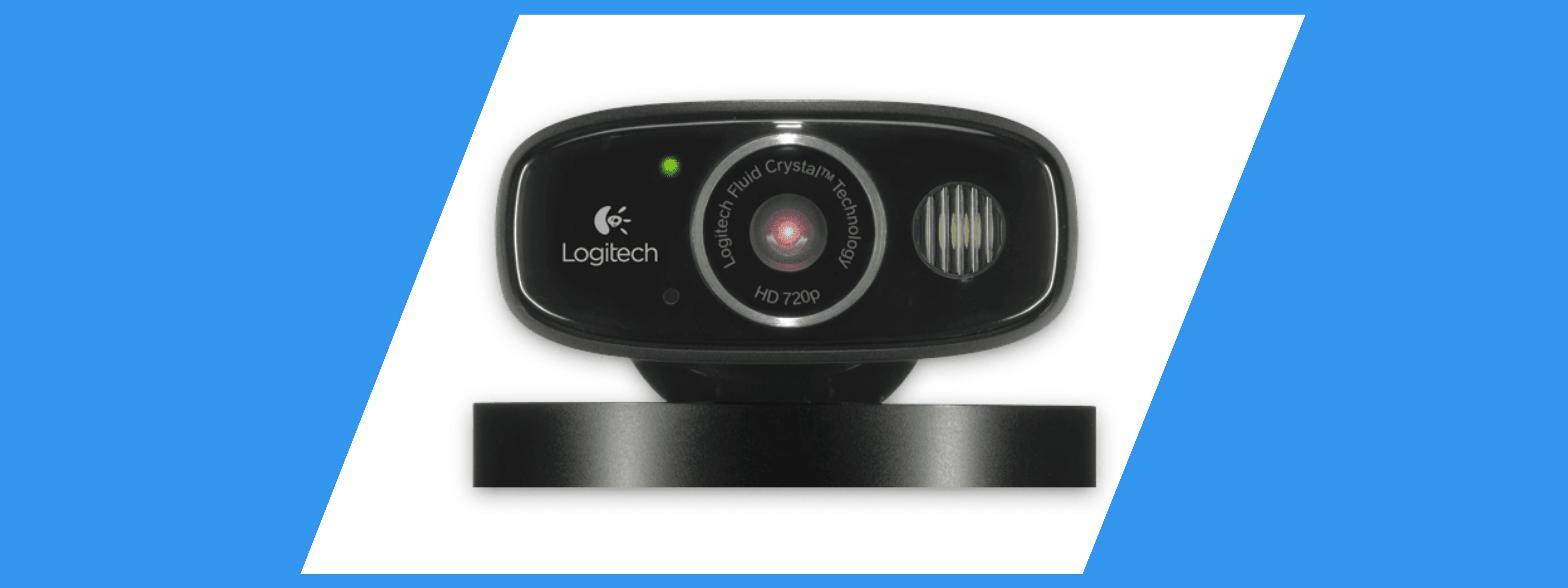 Logitech Broadcaster Wi Fi Webcam Software Driver Download
