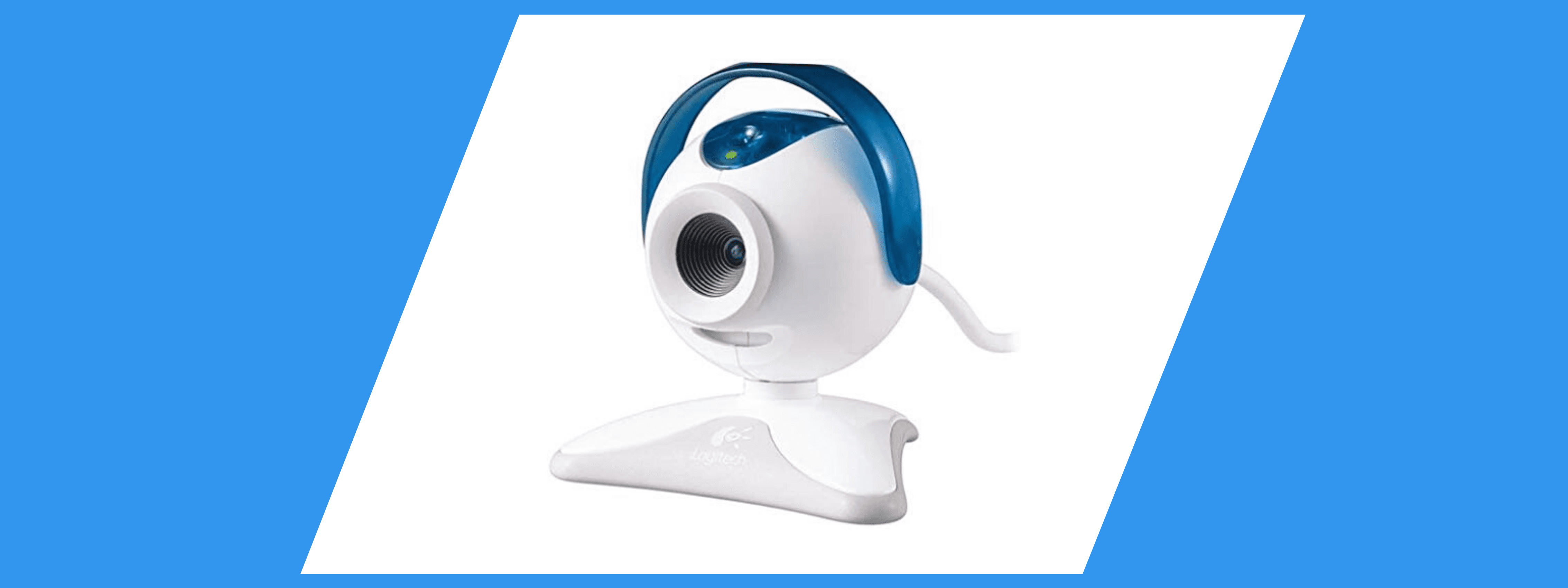 Logitech Quickcam Zoom Software Driver Download