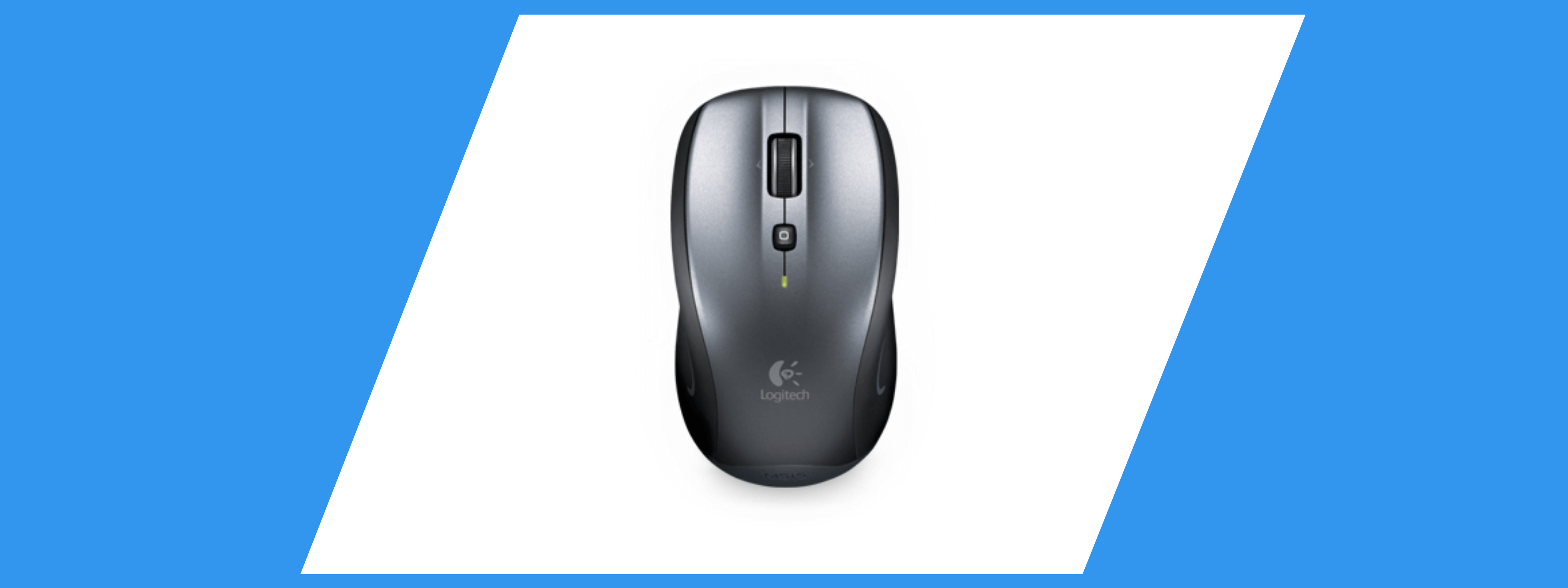 Logitech Couch Mouse M515 Software