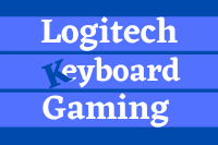 Logitech Keyboard Gaming
