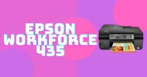 Epson WorEpson WorkForce 435kForce 435 Driver Software Download Windows 10 and Mac